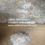 18mmの長さのGRPのためのガラス繊維によって切り刻まれる繊維のガラス繊維
