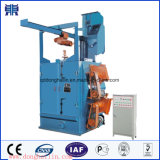 Einzelner Aufhängungs-Typ Granaliengebläse-Reinigungs-Maschine