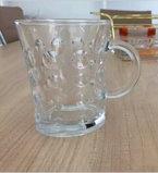 Taza de cristal Sdy-F07705 de la taza de la taza de cristal