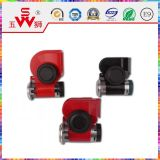 Rote Farben-Selbstluft-Hupe für Electricmobile