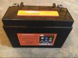 Mf-Ytx9a-BS 12V9ah dichtete wartungsfreie Leitungskabel-saure Fabrik betätigte Motorrad-Batterie