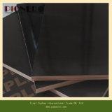黒いリンイーの製造からの構築のためのフィルムによって直面される合板