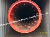 Сушильщик Fd1200*12000 аттестованный Ce промышленный роторный