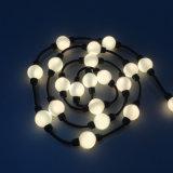 防水3D LEDピクセル球ライトWs2811/Ws2801