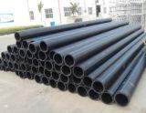 Polyäthylen PET Rohr der HDPE Rohr-Wasserversorgung-PE80/PE100/PE63