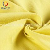 Rayon Nylon Spandex Plain Grosgrain Tecido para forro Garment (GLLML222)