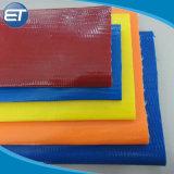 Layflat PVC flexible con 1 pulgadas, 1.5inch, 2 pulgadas, 3 pulgadas, 5 pulgadas, 6 pulgadas, 8 pulgadas y 12 pulgadas, 16pulg.