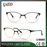 2018 het goede Optische Frame van het Oogglas van Eyewear van de Glazen van het Metaal van het Product van de Stijl