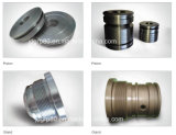 鋳造、Forging、Hydraulic CylinderのMachining Parts