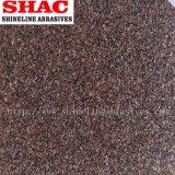 Fepa arena marrón óxido de aluminio fundido