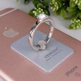 다이아몬드를 가진 iPhone 홀더 셀룰라 전화 마운트를 위한 최신 인기 상품 Samrt 반지 대