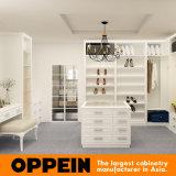 Armário de armário de armário de madeira lacada clássica 2016 europeu (YG16-L05)