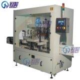 Автоматическая машина завалки с линией запечатывания бутылки обозначая упаковывая (GHAPF-8)