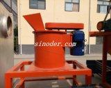 El disco compuesto orgánico fertilizante orgánico para la venta de máquinas de pellet