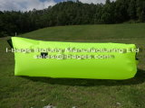 Waterdichte Nylon Lucht die de Laag van de Slaap vullen Inflatabel Openlucht (C02)