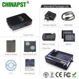Dispositivo de rastreamento pessoal portátil pequeno portátil para criança (PST-PT102B)