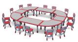 Muebles de Kaiqi preescolar Los niños de la Mesa y sillas con una buena calidad