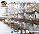 ISO Estantería Cantilever de almacenamiento intensivo de Nova Logística