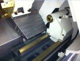 Lathe CNC вырезывания металла кровати скоса высокой точности Ck36L