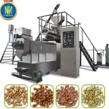 50-500kg/H for Choosing Fart Food To extrude Line Production