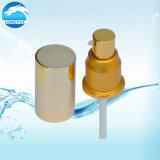 Pompa crema di alluminio con l'alta qualità