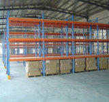 Het duurzame Aangepaste Op zwaar werk berekende Rek van het Pakhuis voor Industrieel Pakhuis