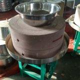 Suace/Butterschleifmaschine mit guten Resultaten