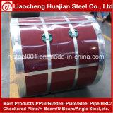 Pre-Painted電流を通された鋼鉄は巻く(PPGI)
