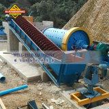 Moinho de bolas para planta de moagem primária e secundária de minério