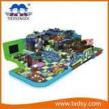 Het nieuwe Ongehoorzame Kasteel Txd16-ID135 van de Speelplaats van het Ontwerp Gunstige Binnen