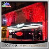 호텔 벽 훈장을%s 방수 LED 커튼 빛