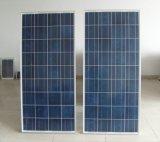 Solar policristallino Panel 60W, PV Module Factory Direct Sale con Full Certifications