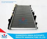 Reemplazo del radiador del flujo cruzado para Mitsubishi Galant E52A/4G93 1993-1996