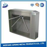 Soem-Blatt metallschneidend/Verbiegen/maschinelle Bearbeitung/, die Teile für Elektronik stempelt