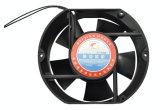 De Ventilator Wst17052ab AC van de asStroom 220V 120*120mm Ventilators voor de Machine van het Lassen