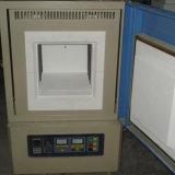 Horno de mufla, el cuadro eléctrico-1400 Laboratorio horno para tratamiento térmico