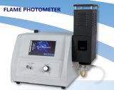 良質の実験室の炎の分光光度計