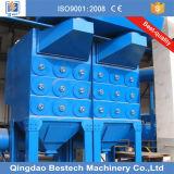 Coletor de poeira do fabricante de China para a planta de alimento