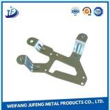 OEM/precisión de aluminio pieza de estampado personalizado para la personalización de Productos metálicos