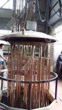 Tubo de acero con tubo de acero inoxidable