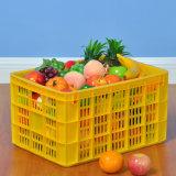 Molde de injeção de plástico para caixa de vegetais