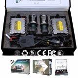 35W 55W dimagriscono i kit del faro NASCOSTI reattanza con xeno H7 e le lampadine NASCOSTE del faro (H1 H3 H4 H7 9006)