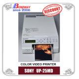 Sony-videodrucker für Ultraschall-Scanner, Endoskopie, Röntgenmaschine, up-25MD, thermischer Color-Video-Drucker, A6