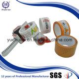 Angebot druckte mit Band SGS-Bescheinigungenbrown-BOPP