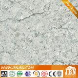 회색 색깔 높은 Polished 대리석 사기그릇 도와 (JM83088D)