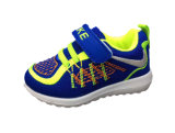 Chaussures Runing Flyknit occasionnel des chaussures de sport Kids 20304-2