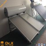 Riscaldatore di acqua solare diplomato Keymark solare del comitato della lamina piana del CE