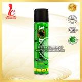 Spray tueur d'insectes pour la lutte antiparasitaire dans la maison autour de chambre 400ml OEM