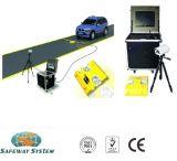 De Scanner van de auto onder de systeem-Mobiele Stijl van het Toezicht van het Voertuig