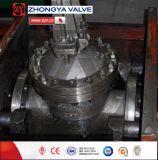 Wc6 de alta presión válvula de compuerta de la estación de energía